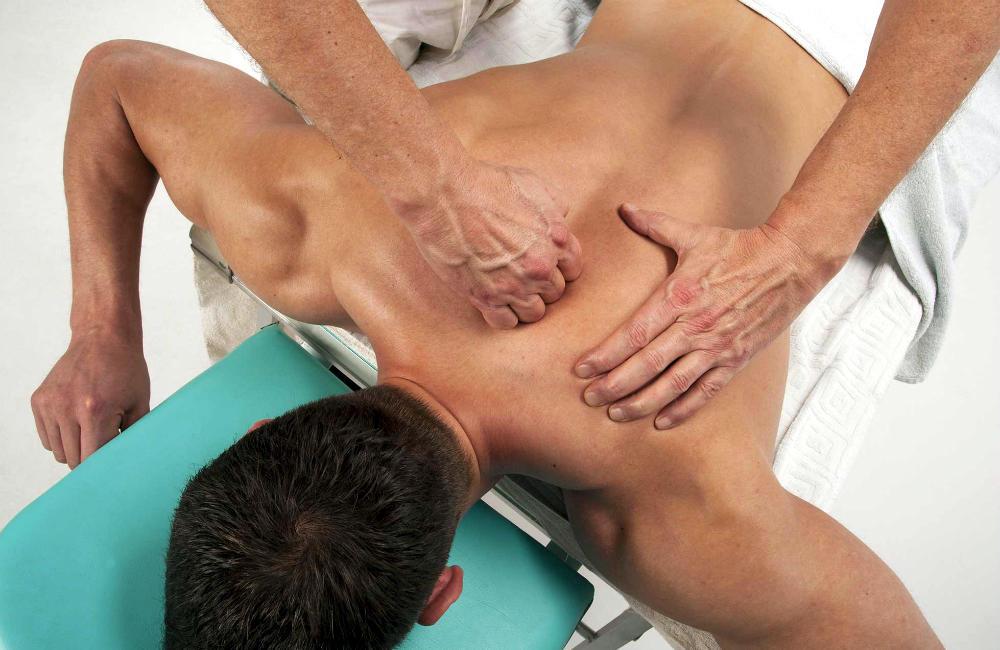 Массаж от простатита салон лечение простатита из за мастурбации